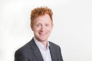 Alastair Hayfield - Research Director - Interact Analysis
