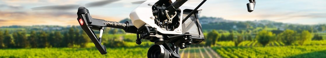 Commercial UAVs Report 2017