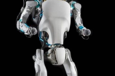 softbank to acquire robotics division