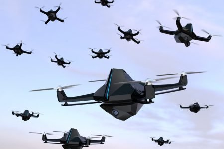 intelligent automation will commercial UAVs consumerize