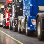 Medium Heavy Commercial Vehicle Sales Forecast – 2018