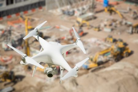 Skycatch and DJI to Supply 1,000 Custom Drones to Komatsu