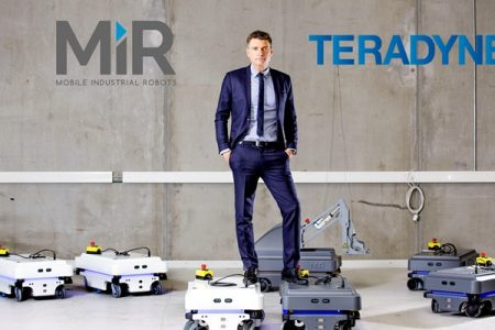 Teradyne Acquires Mobile Industrial Robots (MiR) – Our analysis