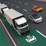 1.4 Million Automated Trucks to be Sold in 2040