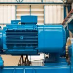 The Low Voltage AC Motor Drives Market – 2019
