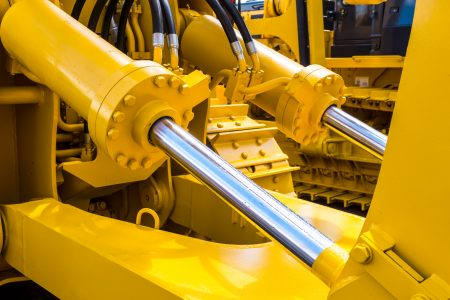Are Hydraulic Suppliers Ready for Electrification?
