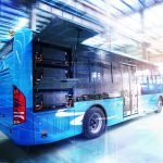 Join us for a free Webinar – The European Electric Bus Market
