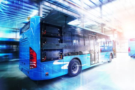 Join us for a free Webinar - The European Electric Bus Market