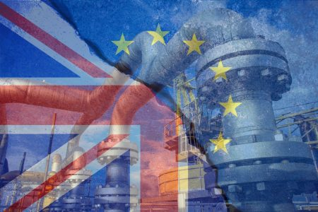 Robust UK Manufacturing Economy Challenged by Brexit Uncertainty