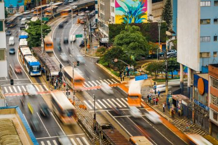 LATAM Electric Bus Market Strong but May Fail to Reach Potential