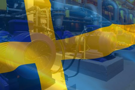 Insight Into the Swedish Market for Low Voltage AC Drives