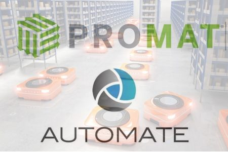 ProMat & Automate 2019 Highlight Unstoppable March of Mobile Robots