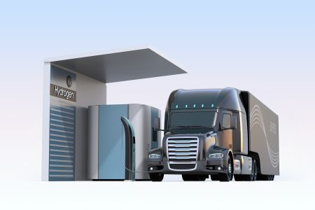 Is Off-Highway & Marine Fuelling Hydrogen Adoption for Heavy Commercial Vehicles?