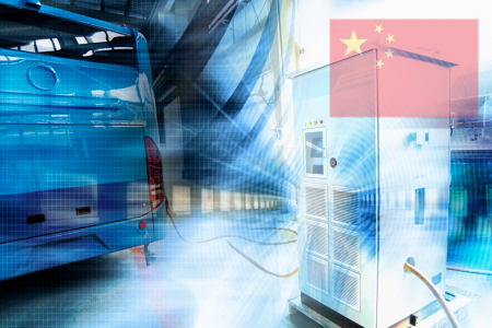 New Chinese Subsidy Policy Results in 130,000 Fewer Electric Commercial Vehicles Being Sold Globally in 2025