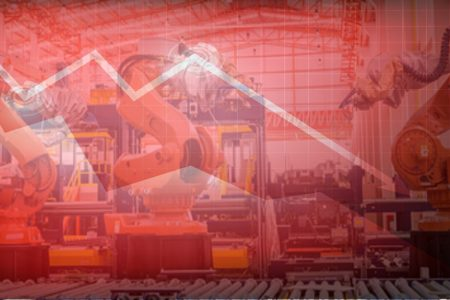 Have we seen the end of the Industrial Robot Market Slow-Down?