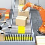 The Future of Warehouse Automation – 2020