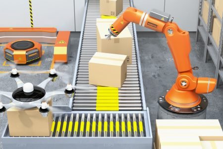 The Future of Warehouse Automation - 2019