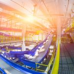 Double-Digit Growth Forecast for Warehouse Automation Market in 2019 and 2020 but Headwinds Exist for 2021