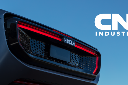 CNH Investment in Nikola Motors – the Interact Analysis assessment