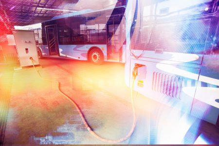 China's Electric Bus Market Dominance Driving Demand for Lithium-Iron-Phosphate Batteries