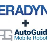 Teradyne Doubles Down on Mobile Robots with AutoGuide Acquisition