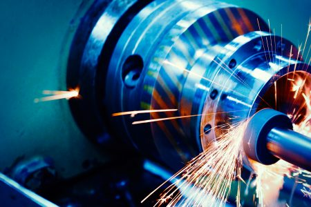 Bleak Global Manufacturing Outlook - Machine Tools Market on Crash Course