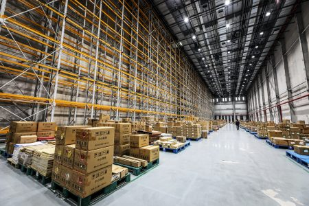 Who Are the Leading Warehouse Automation System Integrators?