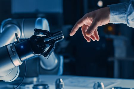 Cobot Sales Will Reach $5.6bn by 2027, Driven by Growth in Non-Manufacturing Applications