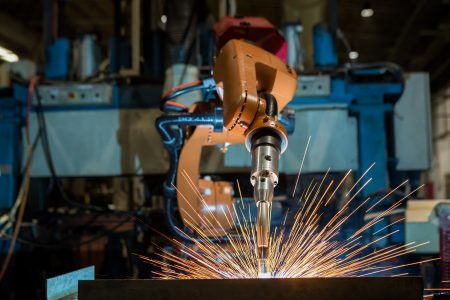 Industrial Robots – Slowing But Still Growing – With Significant Changes in the Market to Come