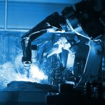 The Industrial Robot Market – March 2021