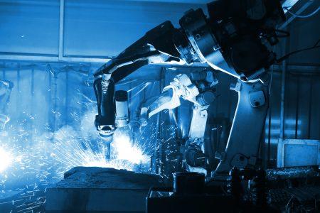 The Industrial Robot Market - 2019
