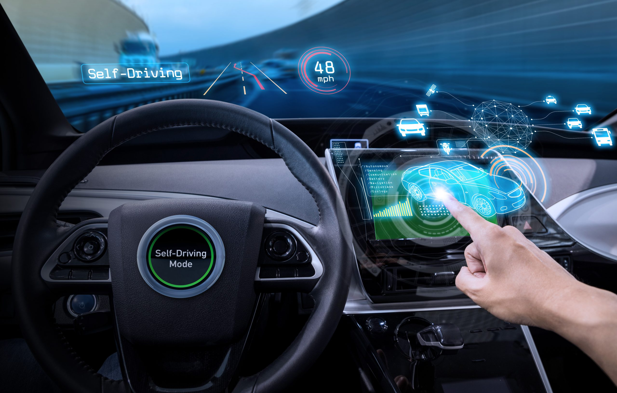 Automotive Design, Test and Simulation Solutions Market – 2019