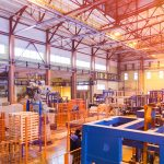 Warehouse Automation Market Off to a Strong Start in 2020