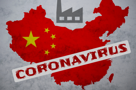 Coronavirus Gives Chinese Manufacturing Market a Chill