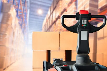 The Forklift Truck Market Now and Moving Forward