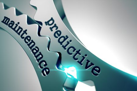 Predictive Maintenance in Motor Driven Systems - 2020
