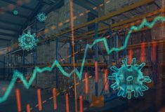 $6bn Could Be Wiped From Warehouse Automation Market in 2020 by COVID-19, But Net Gains in Long Run