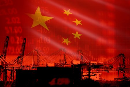 China Manufacturing Output in 2020 Amidst a Global Pandemic - Chasing the Forecast