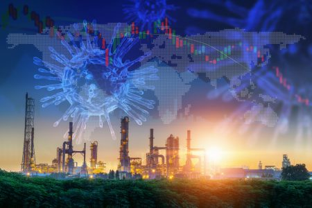 COVID-19 – How Much Will Manufacturing Output Contract in 2020?