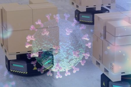 COVID-19 Will Eliminate $0.5bn Mobile Robot Revenues in 2020, but Market Predicted to Nearly Double in 2021