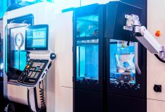 COVID-19: Motion Control Market Being Hit Hard, But CNC To Fare Far Worse Than GMC