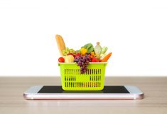 The Rise of Ocado: An In-depth Assessment of the Grocery Warehouse Automation Market