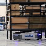 The Future of Smart Logistics Automation: Geek+ Decathlon AMR whitepaper
