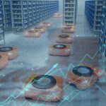 Investment in Autonomous Mobile Robot (AMR) Companies Accelerates As Market Set For Next Phase Of Growth