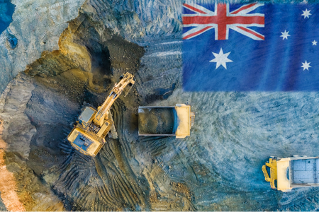 The State of Australia's Manufacturing Industry: A MIO Case Study