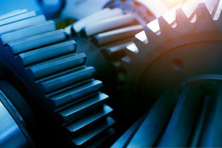 The Geared Motors & Industrial (Heavy-Duty) Gears Market