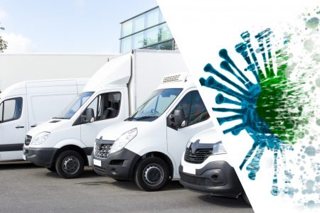 Post COVID-19: A Brave New World For The Commercial Vehicle Market
