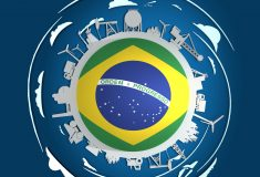Brazil - The Outstanding Economy In South America