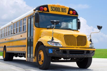 Decarbonising The US's Yellow School Bus Fleet: A Policy Worth Pursuing?