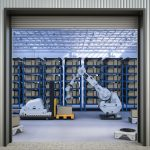 Fulfillment-as-a-Service: A Promising New Avenue for Automation Vendors?